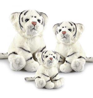 TIGER WHITE FRIENDLEE